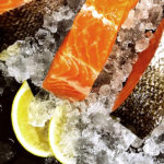 Tasmanian Salmon Portions – Skin On